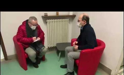 VIDEO La scuola che resiste, all'Aselli di Cremona si torna in presenza per i laboratori