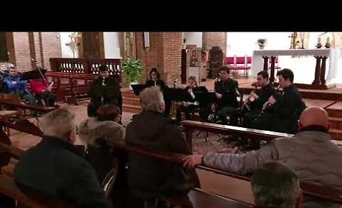 VIDEO Casalmaggiore, il concerto in ricordo di Marco Bazzani