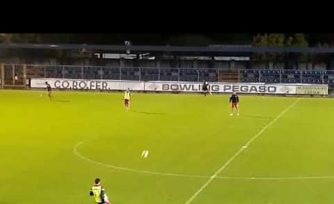 VIDEO Pergolettese-Grosseto: pre partita e formazioni