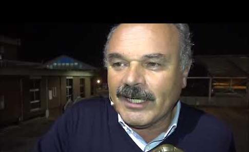 VIDEO Oscar Farinetti di Eataly a CremonaFiere per Banca Mediolanum