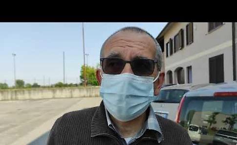 VIDEO Don Erosi: «Viola era una bambina dal carattere buonissimo»
