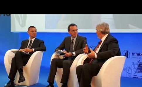 VIDEO Il ministro Giuliano Poletti all'assemblea della Associazione Industriali di Cremona
