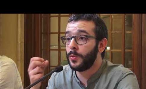 VIDEO La presentazione in Biblioteca del libro sul Duo di Piadena