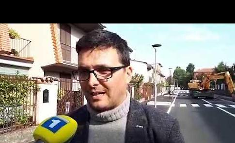 VIDEO Via Bacchetta, intervista all'assessore Matteo Gramignoli
