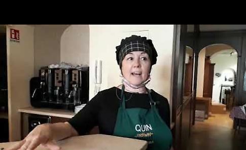 VIDEO Ristoranti, intervista a Federica Coroneo de il Quin di Crema