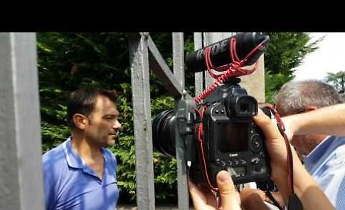 VIDEO Intervista a Stefano Scassellati, figlio di Maria Laura Satta