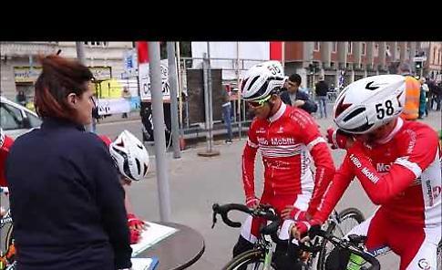 VIDEO Ciclismo, la 72esima Coppa Dondeo a Cremona