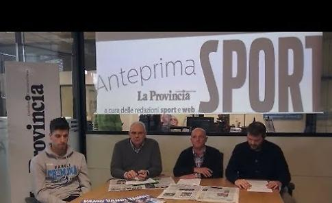 VIDEO La puntata di 'Anteprima Sport' di venerdì 4 gennaio 2019