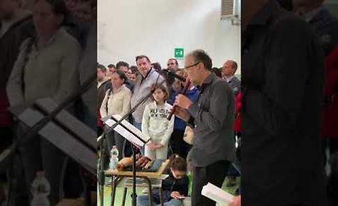 VIDEO1 L'evento Mille flauti
