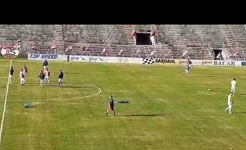 VIDEO Lucchese-Pergolettese: riparte il campionato
