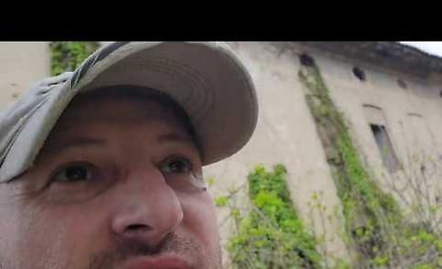 VIDEO Filipponi: 'Colpo al cuore vedere Villa Obizza crollare'