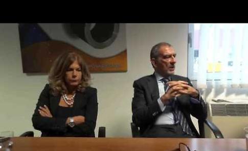 Intervista a Emma e Antonio Marcegaglia