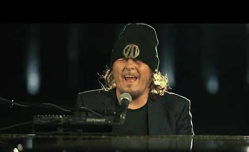 VIDEO Earth Day, Zucchero «Canta la vita»
