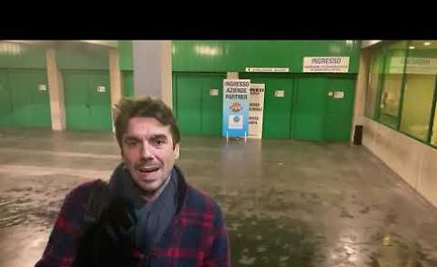 VIDEO Treviso-Cremona 84-94: il commento di Fabrizio Barbieri
