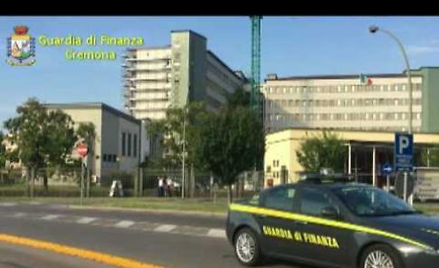 VIDEO Guardia di Finanza, operazione 'Cardiopalmo 2.0'