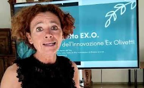 """VIDEO  Progetto Ex.O., Bonaldi: """"Emblematico per il nostro territorio"""""""