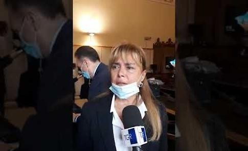 VIDEO Intervista a Simona Mariani dopo la sentenza di assoluzione