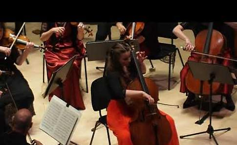 VIDEO Stradivari Festival: all'MdV dialogano Mozart e Haydn