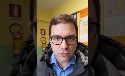 VIDEO Assessore al Welfare e medico dr. Michele Gennuso spiega non c'è timore per la scabbia