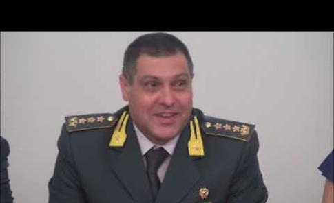 VIDEO Doppio Click: il colonnello della GdF Terenziani spiega i dettagli dell'operazione