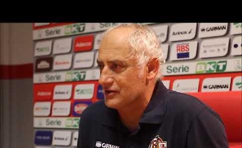 VIDEO Cremonese-Spezia 2-0: le interviste ai protagonisti