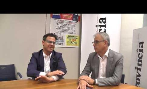 VIDEO Elezioni europee: intervista ad Angelo Ciocca, europarlamentare della Lega