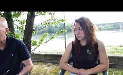 La videointervista con Gianluca Farina