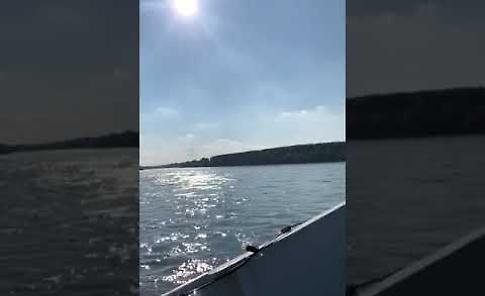 VIDEO Un Po di Torrone&Salame: gita a bordo del battello Mattei