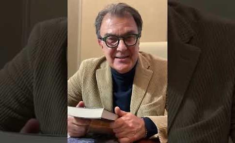 VIDEO Paolo Regina presenta l'appuntamento di lunedì 10 febbraio