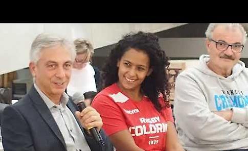 VIDEO Sport Salute Alimentazione: sportivi e medici all'incontro al CremonaPo