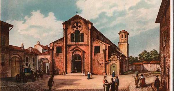 San michele porta romana e il recupero del tempo perduto - Centro benessere porta romana milano ...