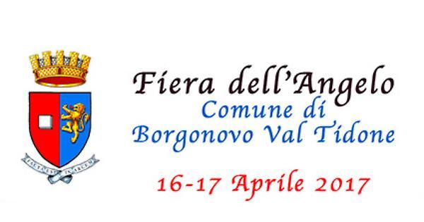 Fiera dell'Angelo a Borgonovo Val Tidone (PC) - La Provincia
