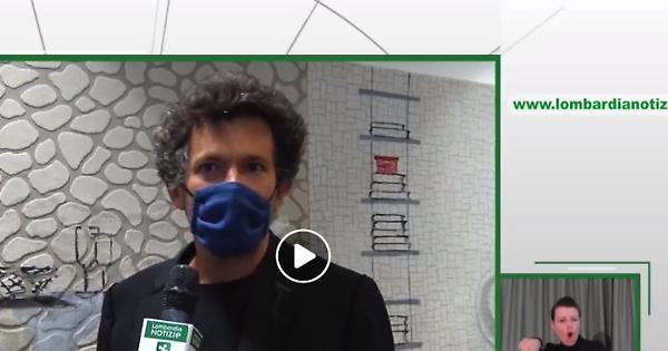 Live Coronavirus aggiornamento da Regione Lombardia