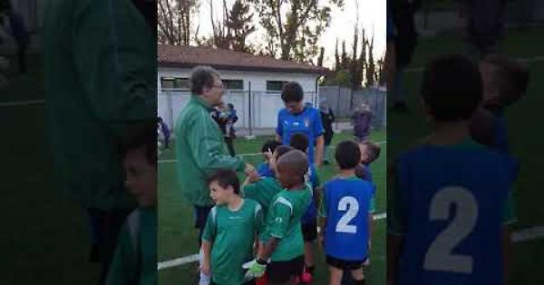 Video Con Le Provincia Galimberti Scarpe Da Il Sindaco Calcio La JTFlK1c3