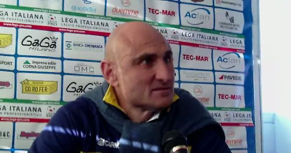 Carrarese, Mister Firicano: