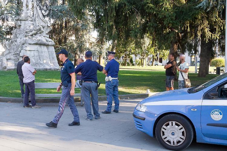 Ufficio immigrazione, 20 espulsioni - La Provincia