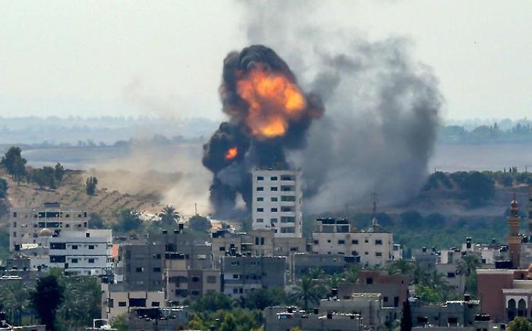 Dopo 11 giorni di guerra, Israele e Hamas proclamano la tregua