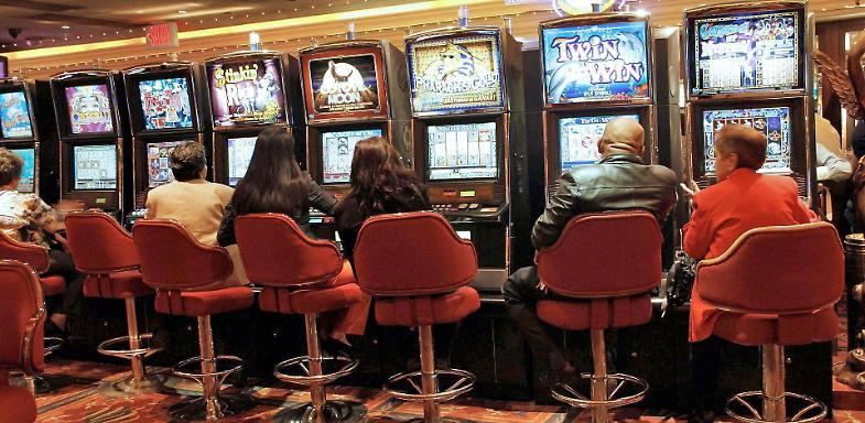 Sentenza slot machine