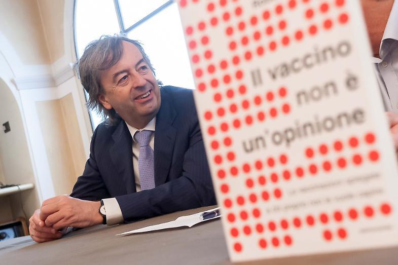 Coronavirus | Roberto Burioni | vecchio farmaco utile alla prevenzione
