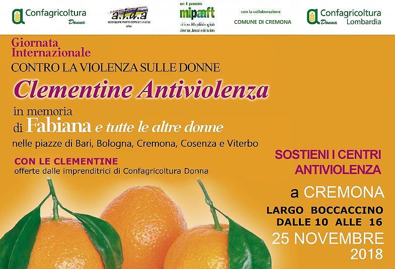 Giornata contro la violenza sulle donne: concerto di Buzzurro e raccolta fondi