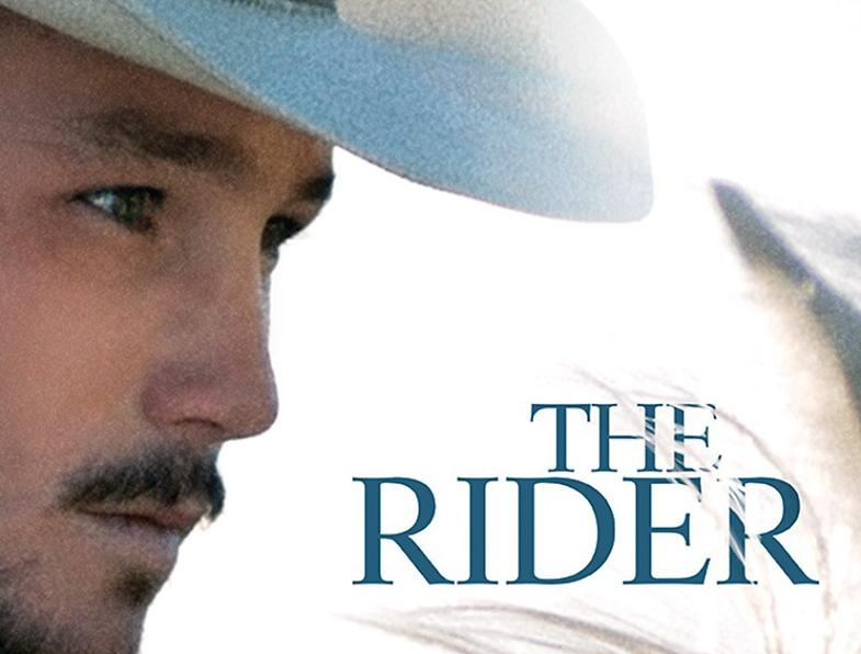 75367f16b7 Casalmaggiore, The Rider in anteprima italiana per il cinema all ...