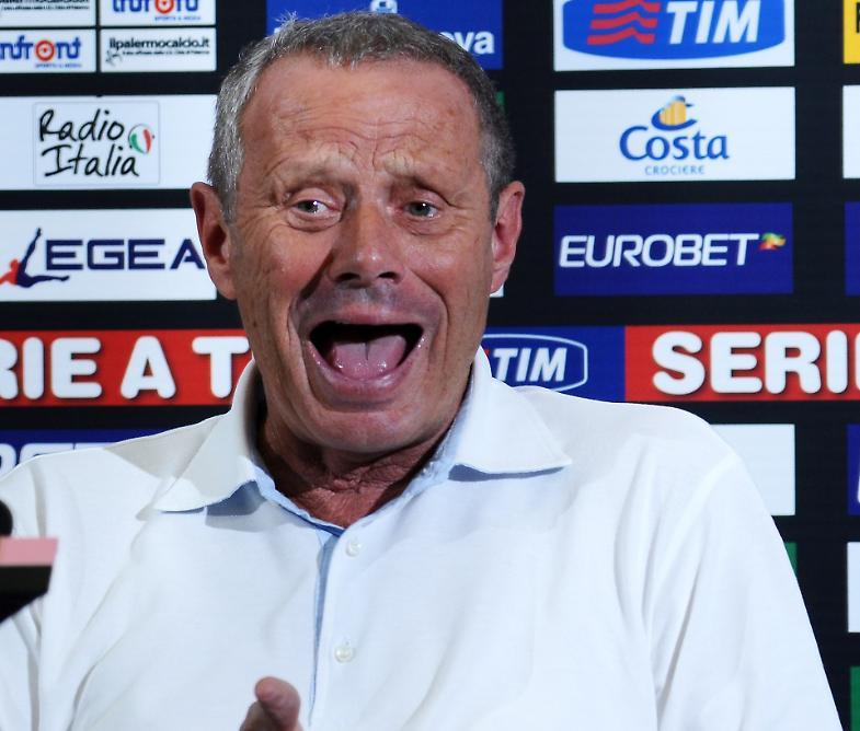 Maurizio Zamparini radiato dal tribunale Figc