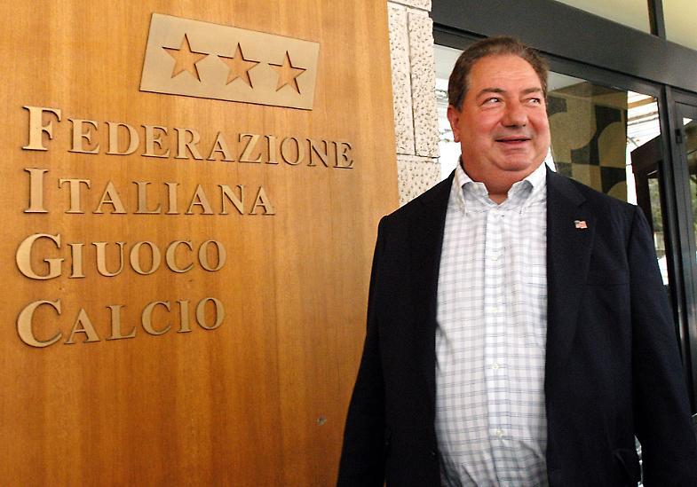 Si è spento l'ex patron del Catania Luciano Gaucci