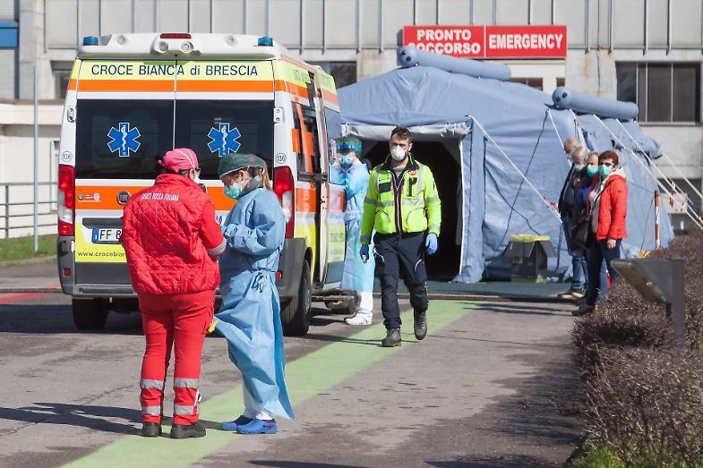 Perché la Regione Lombardia chiede l'aiuto delle ONG per il Coronavirus