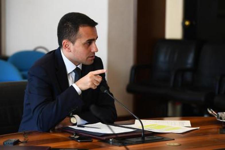 Di Maio: politica lavori con impegno per far ripartire Italia -2
