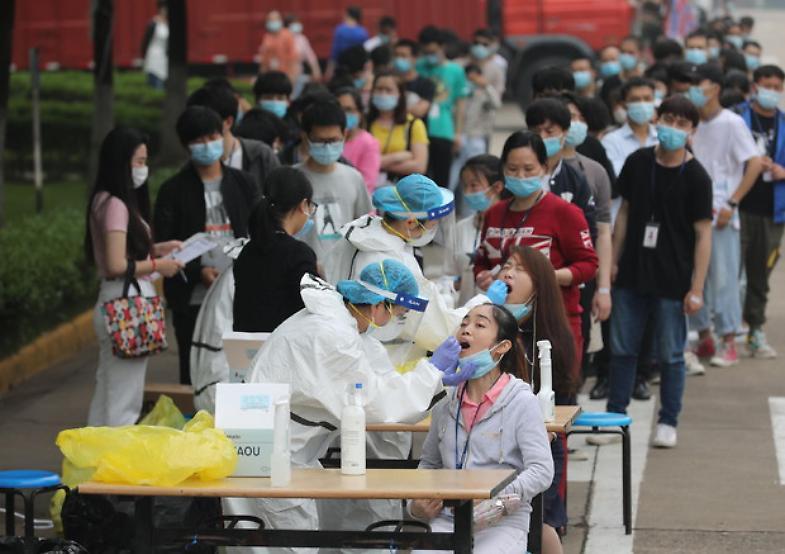 Gli ospedali di Wuhan erano affollati già ad ottobre