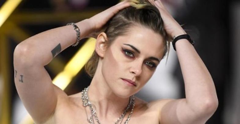 Kristen Stewart sarà Lady Diana nel film di Pablo Larrain