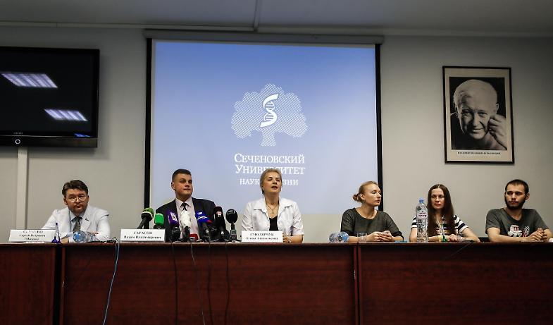 Coronavirus, l'annuncio della Russia: registrato il primo vaccino al mondo