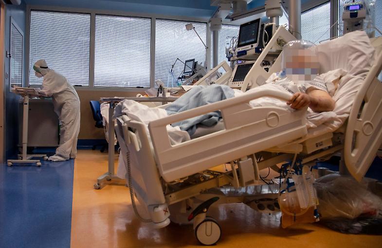 Coronavirus Italia, 21.273 nuovi casi e 128 morti nelle ultime 24 ore
