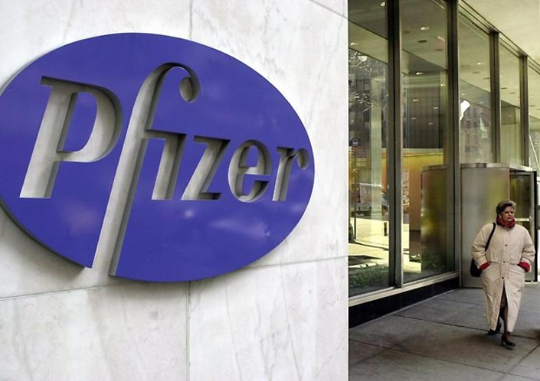 Pfizer e BioNTech annunciano un vaccino